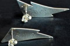 Ziggy-Orecchini-in-argento-925-e-Smalto-a-freddo-2