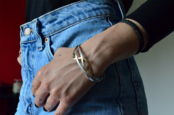 Bracciale Meeting
