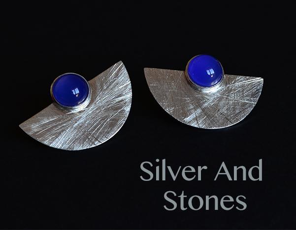 Collezione Silver and Stones