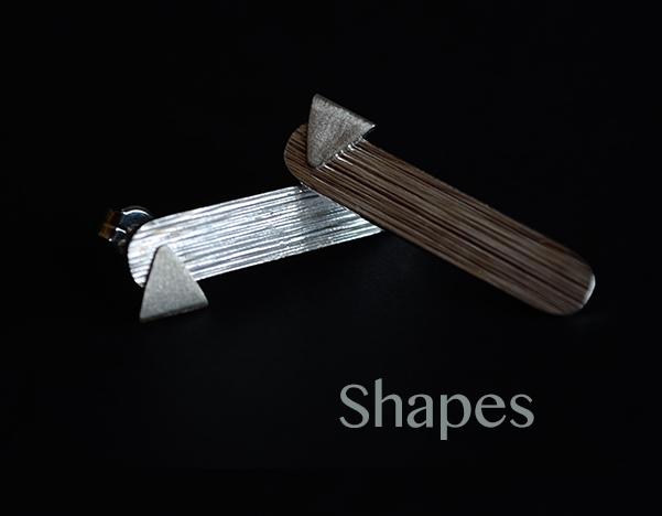 Collezione Shapes