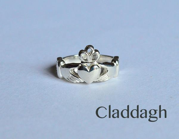 Collezione Claddagh