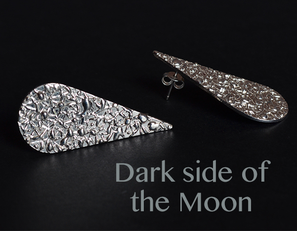 Collezione Dark side of the Moon